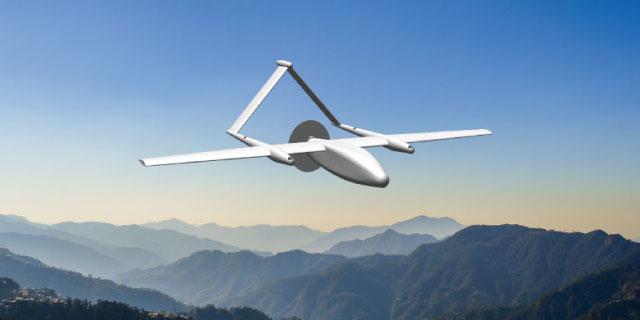 自動飛行試験成功イメージ2